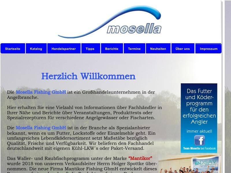 Screenshot von http://www.mosella-fishing.com/